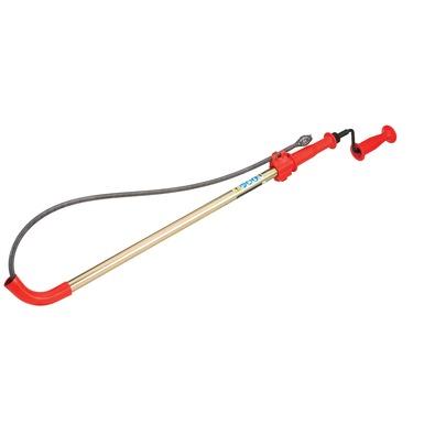 alat za odštopavanje školjki, pisoara bez skidanja školjki i pisoara