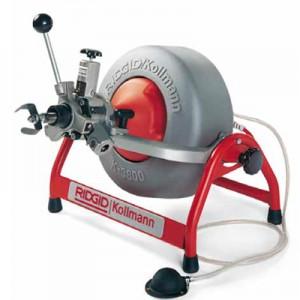 stroj za odštopavanje sa sajlom na bubnju