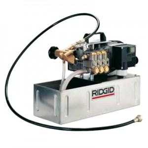 tlačna ispitna pumpa