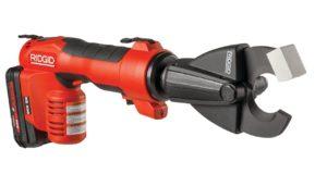 Ridgid alat za rezanje čeličnih kabela