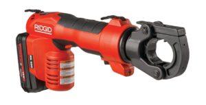 Ridgid RE600R alat za krimpanje kabela
